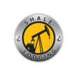 Shale Lodging Logo