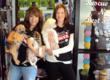 pet stores puppy mills best friends animal society puppies protest