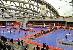U.S. Futsal Northeast Regional Championships