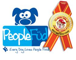 Dogington Post Announces PeopleFüd as Best Wet Dog Food for 2012