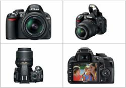 Nikon-D3000-Vs-Nikon-D3100-Product-Description-Pros-and-Cons