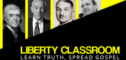 Liberty Classroom