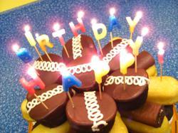 Best Restaurant for Birthday Parties in Jacksonville, FL