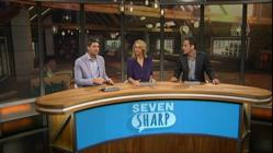 TVNZ's Seven Sharp