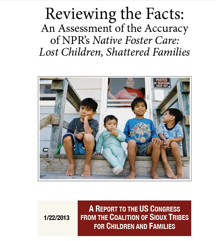 indian child welfare act policy analysis In modern terms, americanization is a term policy analysis of the indian  child welfare act 3 that refers to assimilating the culture of the united.