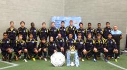 Manchester Announces 2013-2014 Manchester Football Trials Schedule