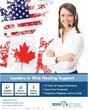 Server Sitters are Industry Leaders in North American Outsourced Web Hosting Support