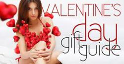 Valentine's day gifts guide