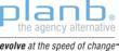 Plan B [The Agency Alternative] Logo