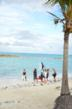 Sports Illustrated Beach Photo Shoot – Grand Isle, Bahamas Resort, Exuma