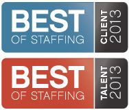 Best staffing company