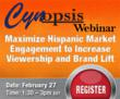 Cynopsis' Webinar on February 27 will Highlight How to Maximize...