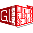 Globe University and affiliates named to GI Jobs 2013 directory of Military Friendly Schools