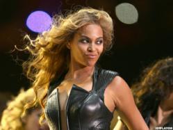 Beyoncé Tour Dates