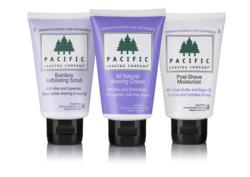 Pacific Shaving Company - Premium Shaving Care for Women