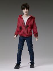 Tonner Doll's R from Warm Bodies