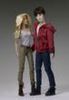 Warm Bodies Collection from Tonner Doll