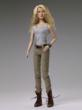 Tonner Doll's Julie from Warm Bodies Collection