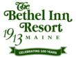 100 years at The Bethel Inn Resort in Bethel Maine