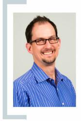 Greg Lems, Swiftpage CTO