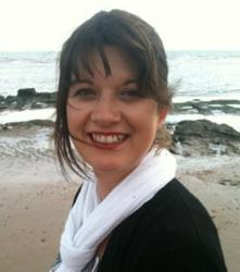 Heidi Woodgate, DietAssist Group Gravesend