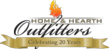 Black Olive Charcoal Grills Added to Home and Hearth Outfitters...