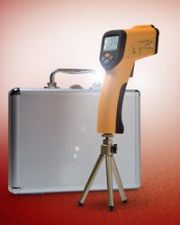 BETEX 1250 Digital Laser Thermometer