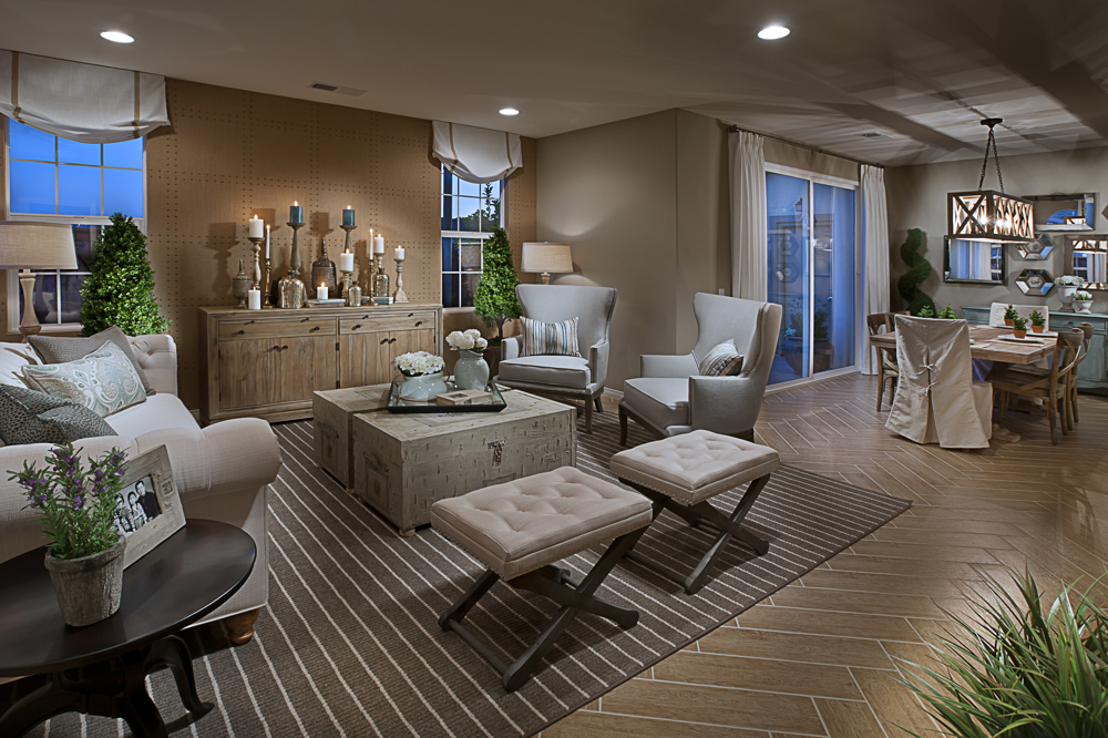 Brookfield Homes to Release Models For Sale at Sago in Carlsbad ...
