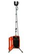 Larson Electronics Releases Fully Portable and Rechargeable Infrared LED Light Tower