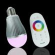 RGB color-changing LinkUp LED light bulb