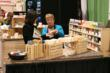 Lakefront Marketplace at Cottage & Lakefront Living Show