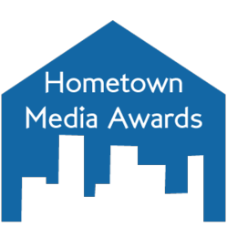 Hometown Media Awards Logo
