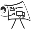 Value-stream mapping icons are available for download at lean.org