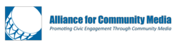 Alliance for Community Media Logo