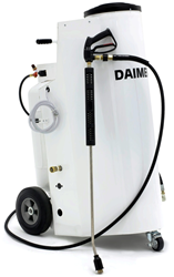 Commercial Pressure Washer - Daimer Super Max 7000
