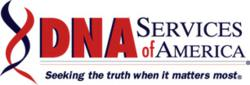 DNA Services of America