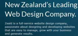 Web Design Auckland NZ