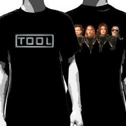 Tool Shirt
