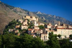 Tour of Corsica