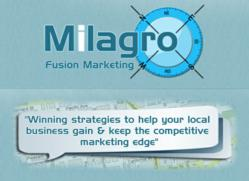 Milagro Fusion Marketing, Glasgow