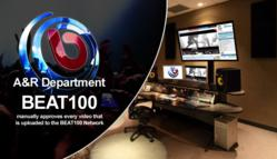 BEAT100 A&R Music Department