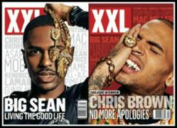 J-rum has been recently seen in XXL Magazine