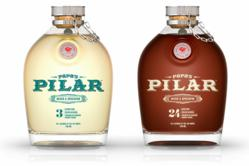From the Hemingway Rum Company, two expressions of Papa's Pilar Rum are named for his iconic yacht, offering rich and adventurous blends of fine spirits from the Caribbean, Central America and Florida.