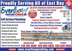 Bay Area Sewer Repair