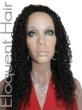 Full Lace Half Wigs
