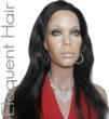 Full Lace Half Wig