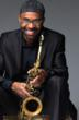 Jazz sax legend Kenny Garrett