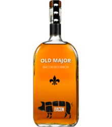 Bacon Bourbon: Old Major