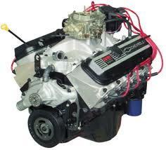 Oldsmobile Crate Engines Now Built for Car Owners at