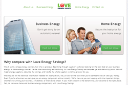 Love Energy Savings | Compare cheap home and business energy